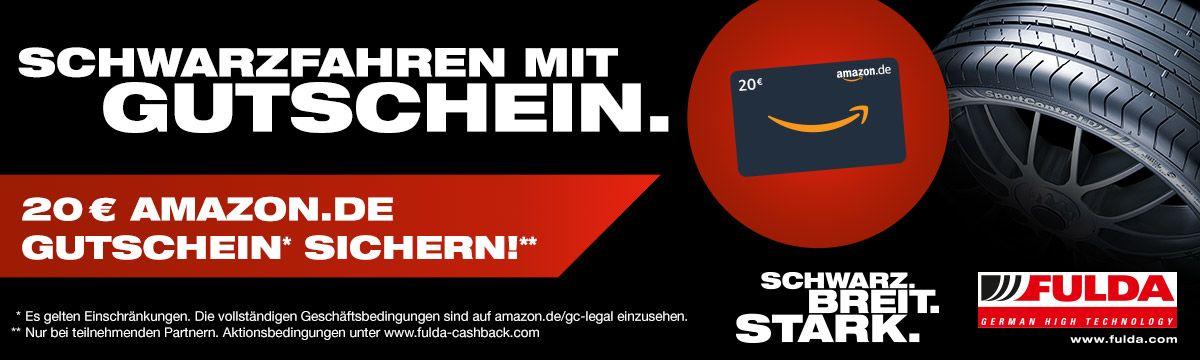 Fulda Cashback